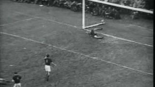 04.07.1954 - Deutschland 3:2 Ungarn - WM 1954 Finale