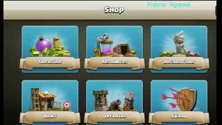 How to Complete Clash of clans in less than 1 hour