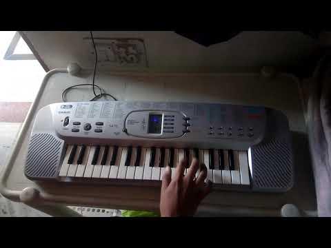 Kya baat ay song on piano by HARSH YADAV,JAIPUR