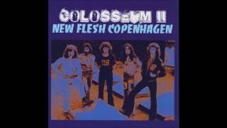 Colosseum II - Live in Copenhagen, Denmark, 1976-05-11 Audience rec...