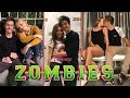 Disney's Zombies Real Life Couples - Star News