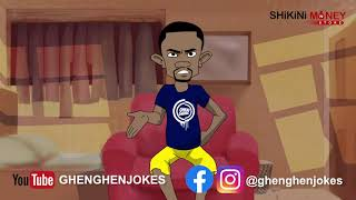Download Kojo Comedy - Beat (Ghen Ghen Jokes Comedy)