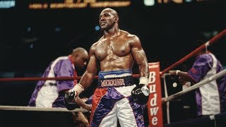 Evander Holyfield Training Motivation -The Real Deal