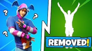 5 Things that NEVER CAME to Fortnite! (Top 5 Leaked Things Removed from Fortnite)