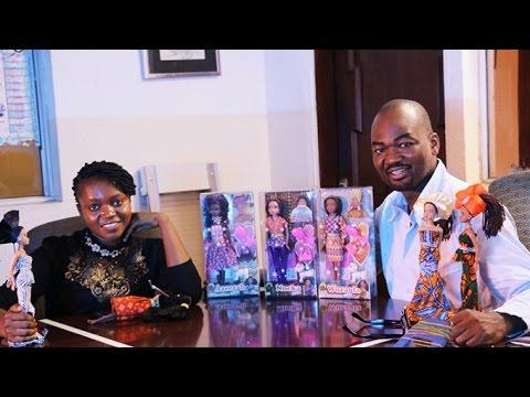 We are Instilling Positivity in black children through toys - Taofic Okoya (African Startups)