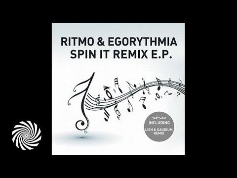 Ritmo & Egorythmia