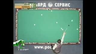 Сталев - Паламарь. Финал Великолепной восьмёрки 2006.