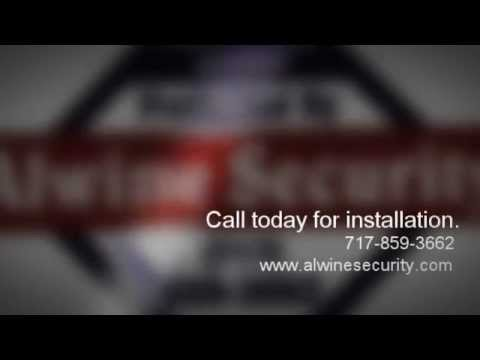 Small Business Access Control by Alwine Security