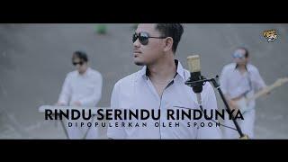 Gambar cover RINDU SERINDU - RINDUNYA (COVER) - NJOWO BOYS