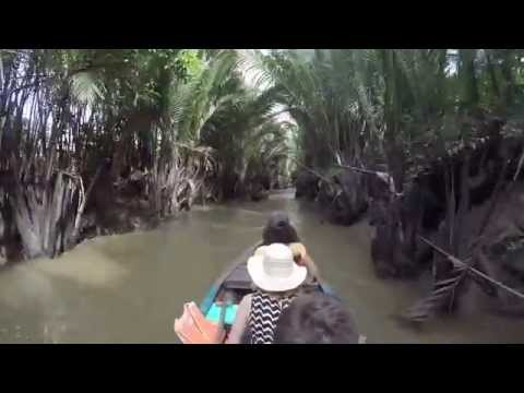 Coconut Island, Vietnam