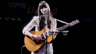 [HD] Priscilla Ahn - Wall Flower, Seoul 2008 Part 2/13