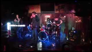 just the way you are cover imj party band