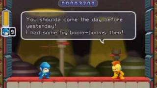 V.G.W.: PSP - Mega Man: Powered Up (Mega Man Banter)