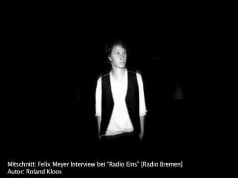 Felix Meyer bei Bremen Eins/Radio Bremen