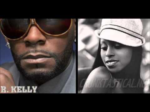 R Kelly ft. Foxy Brown - Dolla Bill (1999)