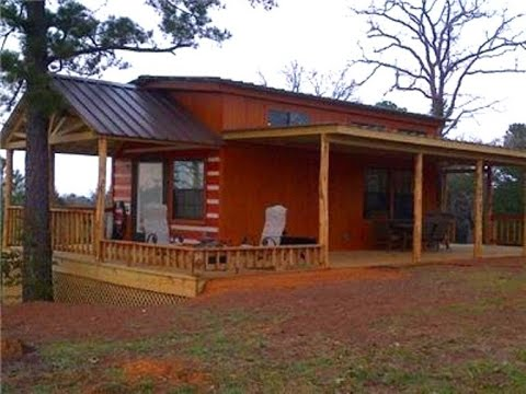 Tiny House Nation Mini Cabin Homes For Sale in Frio County