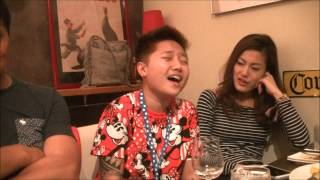 charice ajc a cappella collection
