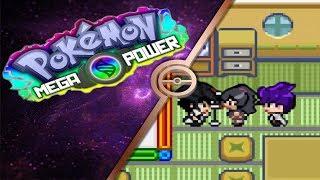 NIE MOŻECIE TEGO ZABRAĆ! - Let's Play Pokemon Mega Power #24