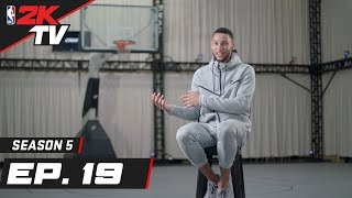 We catch up with the #NBA2K19 Australian Cover Athlete & Philadelph...
