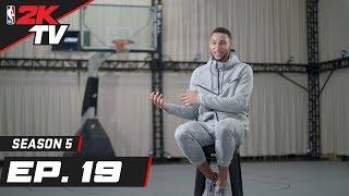 Australian Cover Athlete Ben Simmons! - NBA 2KTV S5. Ep. 19