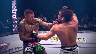 Ultimate Fighting Championship (UFC) - The SSE Hydro - 18 July 2015