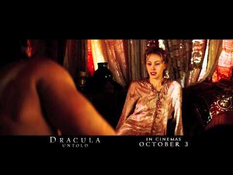 Dracula Untold  Fear TV Spot Universal Pictures HD