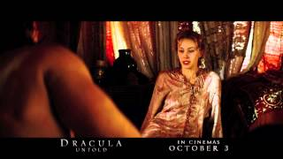 dracula untold fear tv spot universal pictures hd