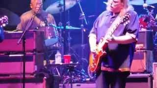 """The Allman Brothers Band - Peach Fest 8/17/2013 - """"Blue Sky"""""""