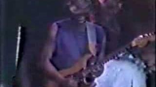 Quickie- D.C. 1984