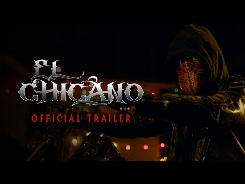 El Chicano :: OFFICIAL TRAILER  |  In Theaters May 3rd