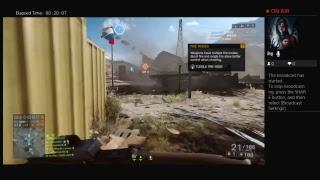 (1) Battlefield 4 Multiplayer Gameplay (War of the Morden World)