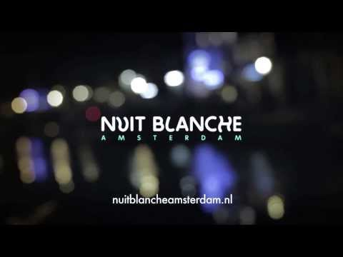 Nuit Blanche 2013 | OFFICIAL AFTERMOVIE