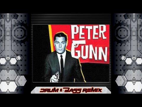 [Drum & Bass] Wicked Vibez - Peter Gunn Theme