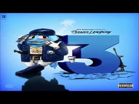 PeeWee Longway - The Blue M&M 3 [FULL MIXTAPE + DOWNLOAD LINK] [2017]
