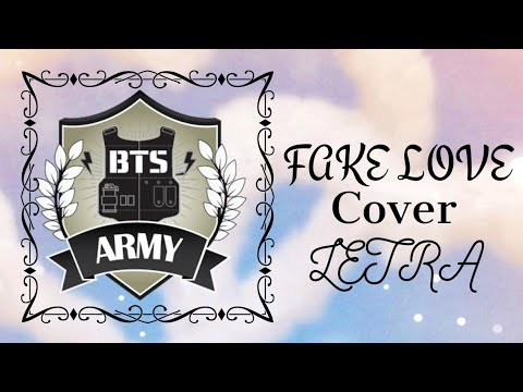 BTS- ~FAKE LOVE~ ||Letra|| (Cover by Miree)