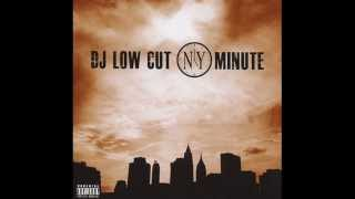DJ Low Cut - Worldwide Roughness Feat. Ruste Juxx (Produced by DJ Low Cut)
