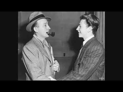 Bing Crosby and Donald O'Connor - If There's Anybody Here