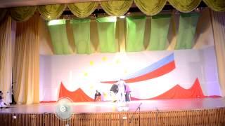 SCS Alay Sa Bunso 2012 boys