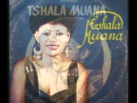 Tshala Muana-Kokola