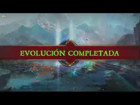 CINTURÓN DE AGUA AL MÁXIMO(ESTALAGMITAS 7*) / Dungeon Hunter 5