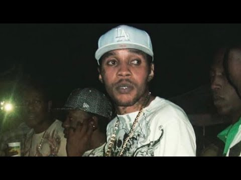 Vybz Kartel - Run Up (Official Remix) ft. Major Lazer & PARTYNEXTDOOR