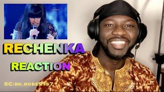 Diana Ankudinova - Rechenka (REACTION) the judges didn't waste no time!!