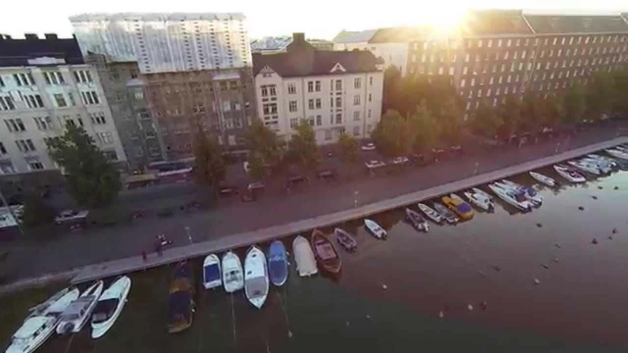 Pitkäsilta Helsinki
