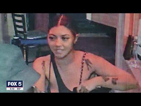 Conchita Stole $1 Million In Jewelry From A Dumb Negro Sucka