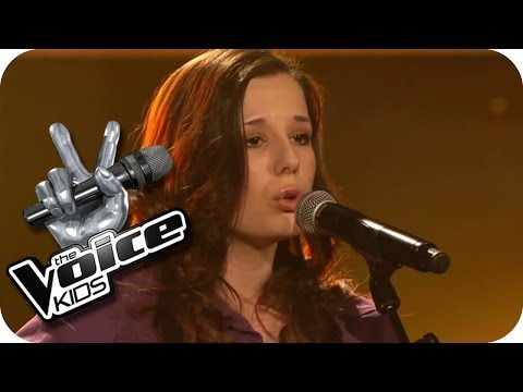 Jessie J. - Who You Are (Iman) | The Voice Kids 2013 | Blind Auditions | SAT.1