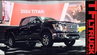 2016 Nissan Titan Diesel: Almost Everything You Ever Wanted to Know