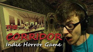 THE CORRIDOR: Whole Lot of NOPE! | Free Indie Horror Game [+ Download Link]