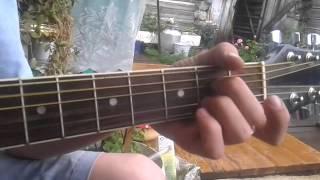 Солнечный зайчик под гитару