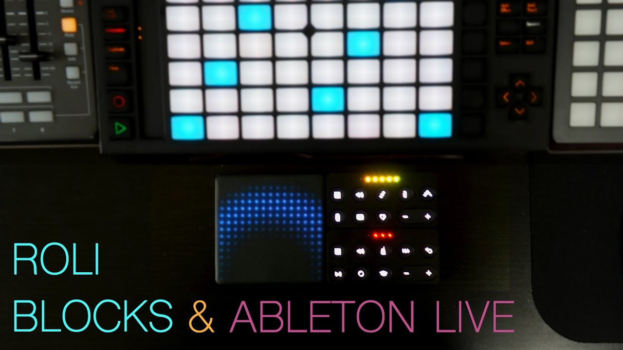NAMM 2018 | Ableton Live 10 Overview and Live Demonstration - YouTube