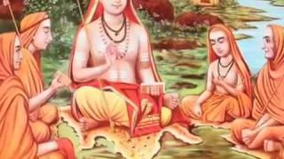 श्री आदि शंकर スリシャンカラ 印度教聖者曠世奇才商羯羅